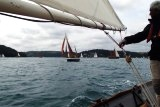 Parade of Sail