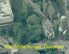 The White House, Guildford
