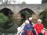 Yalding Bridge