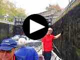 Hampstead Lock Video